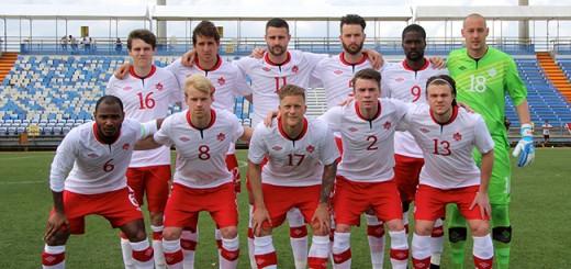 Canada XI